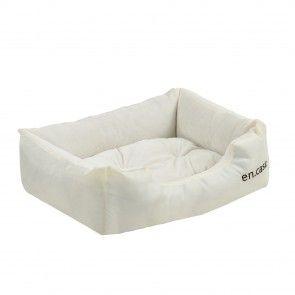 [en.casa] Cuccia divano per cane tessuto Oxford / cotone PP 20,70 €