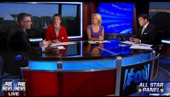 Surprise! FOX News Contributors Bash Trump After He Boycotts FOX News for Bashing Him (VIDEO)  Jim Hoft Sep 23rd, 2015