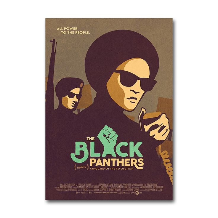 the black panther party for self defense New black panther party for self defense new black panther party 10-point platform what we want now we want freedom we want power to determine the destiny of our black community we want full employment for our people.