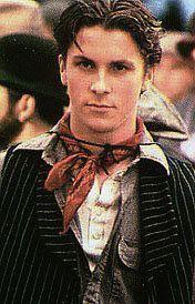 Christian Bale (Newsies)