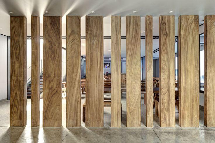 Gallery of Punto Surf / Elías Rizo Arquitectos - 13