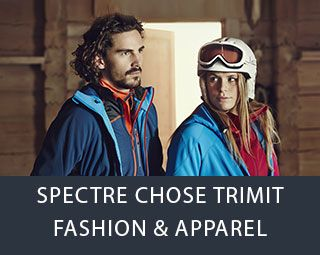 Spectre, manufacturer of functional garments, needed an IT solution to handle i.a. manufacturing companies in several countries. They chose NAV with TRIMIT