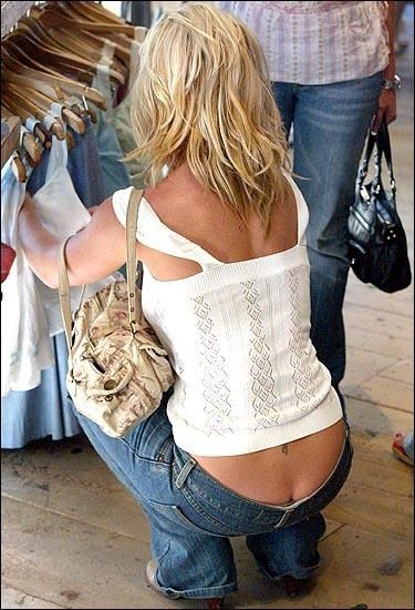Filthy hairy butt britney spears can
