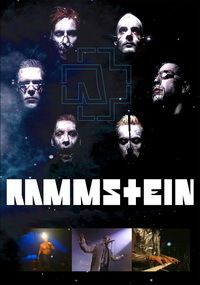 Rammstein - Discography / Metal / 1995-2015 / MP3 :: Кинозал.ТВ