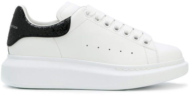 3451dde211ab oversized sole sneakers  lace front level Sneakers For Sale
