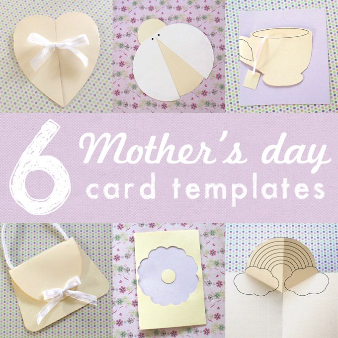 Printable Mothers Day Cards For: 25+ Best Ideas About Mother Day Message On Pinterest