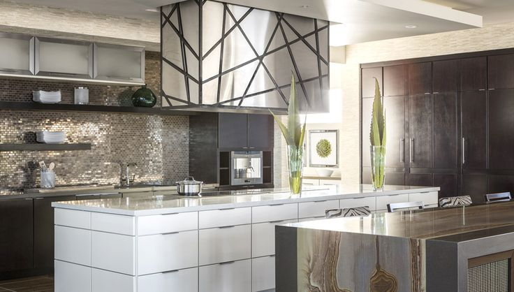 New American Home 2014 | Modern Kitchen | Thermador
