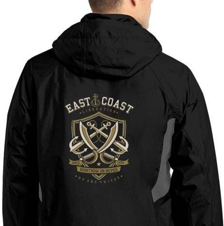 East Coast Jacket