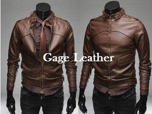 Jaket Kulit Domba Asli Garut Kode JKG 28 Untuk Pemesanan Silahkan Hubungi www.gageleather.com #leatherjacket #gageleather #jaketkulitgarut