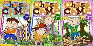 Chess camps books available as well as our Summer chess camps! Visit http://chess-math.org/toronto/camps_summer.pdf for more information or call 416-488-5506!  #chess#summercamp#toronto#fun