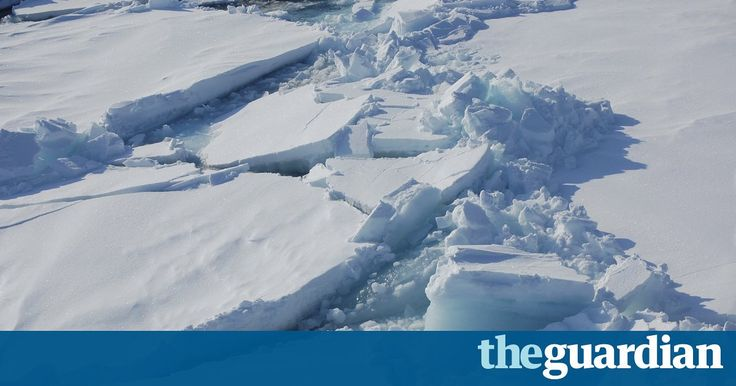 Arctic ice melt could trigger uncontrollable climate change at global level | Environment | The Guardian
