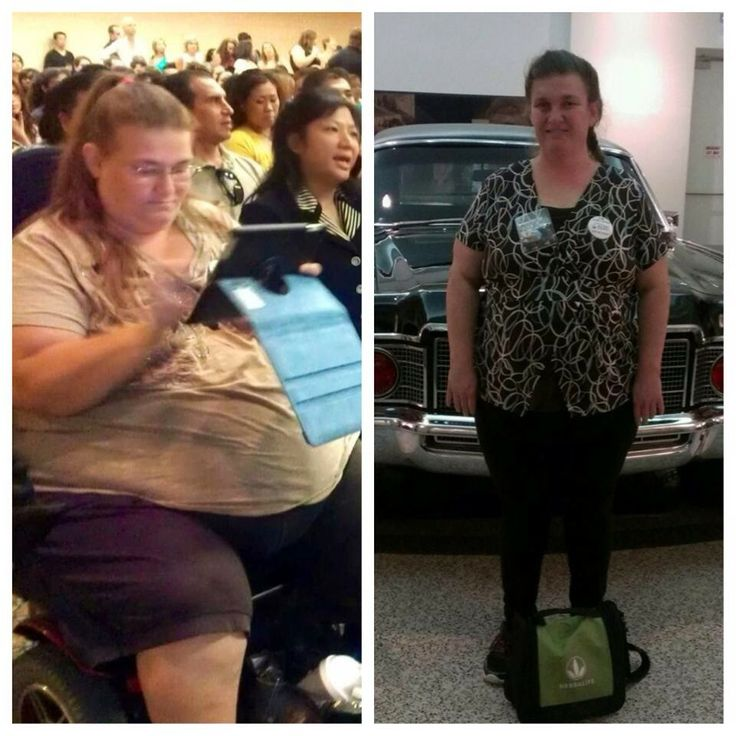 Herbalife: Lose Weight Now!!