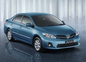 Toyota Corolla Altis gets new variant JS at Rs 11.74 lakh