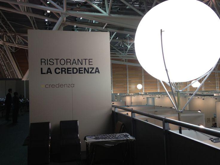 Vip Lounge La Credenza