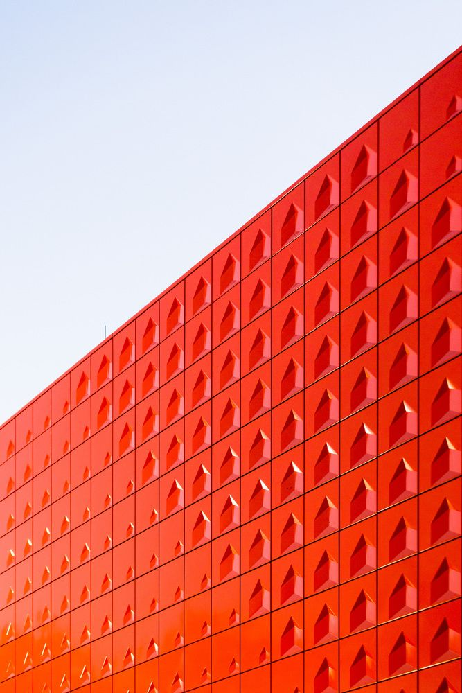 Gallery of 20 Photos Selected as Winners of EyeEm's Minimalist Architecture Photography Mission - 18