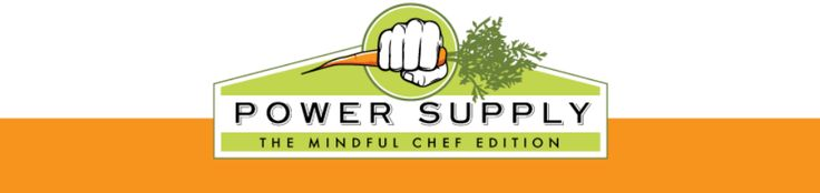 Power Supply - Mindful Chef Edition.  Offers vegetarian meal delivery (to various locations).  The dinners are all carbs (bleh--who can eat pasta every night???), but the lunches look good.