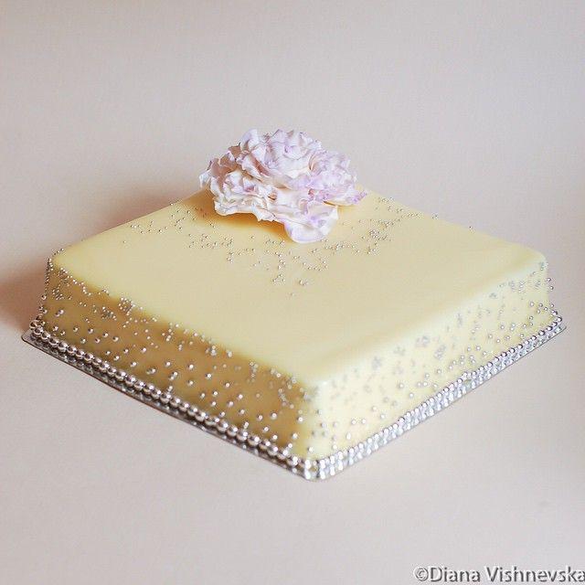 Фото тортов с использованием фотографий