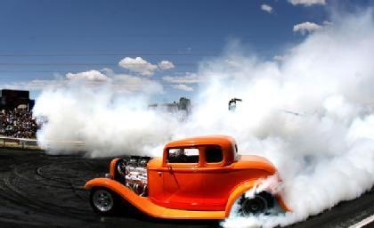 Summernats...largest car show in Australia