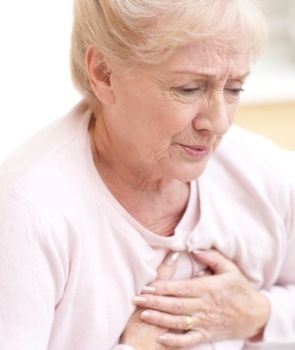 Fear of Heart Attack or Stroke