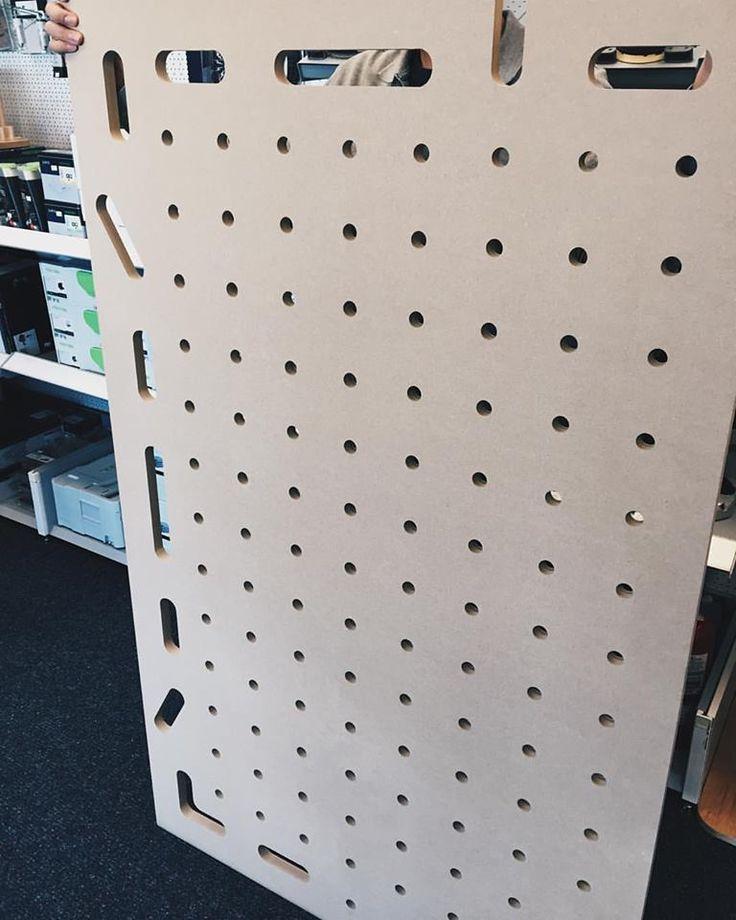 Custom MFT-Style Tabletops
