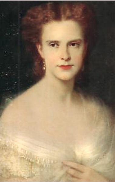 Rainha Maria Pia de Sabóia