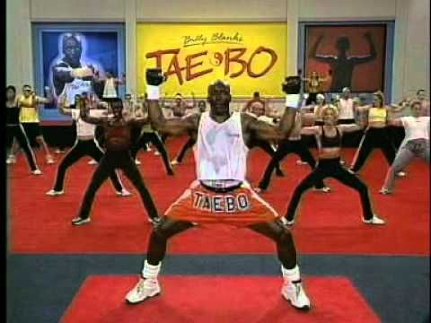 Tae Bo...Really Works!!! http://www.youtube.com/watch?v=t8ckvVIs2PQ new upload http://www.youtube.com/watch?v=_2qflJob7-0 http://www.youtube.com/watch?v=La14c-9TAe8 http://www.youtube.com/watch?v=uKjsmEmchPk Advanced tae bo best exercise to lose weight.An electrifying advanced Tae-Bo workout, the complete total-body fitness system http://thekhoushi.blogspo...