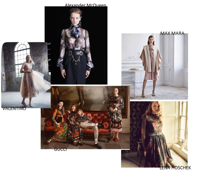 Best Fashion Collections in 2016