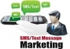 I will provide 500 mobile phone numbers for SMS text message marketing for $5