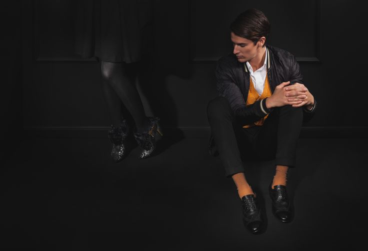 MY MARIA GUIMARÃES - Man & Woman Fall/Winter 2014 Collection