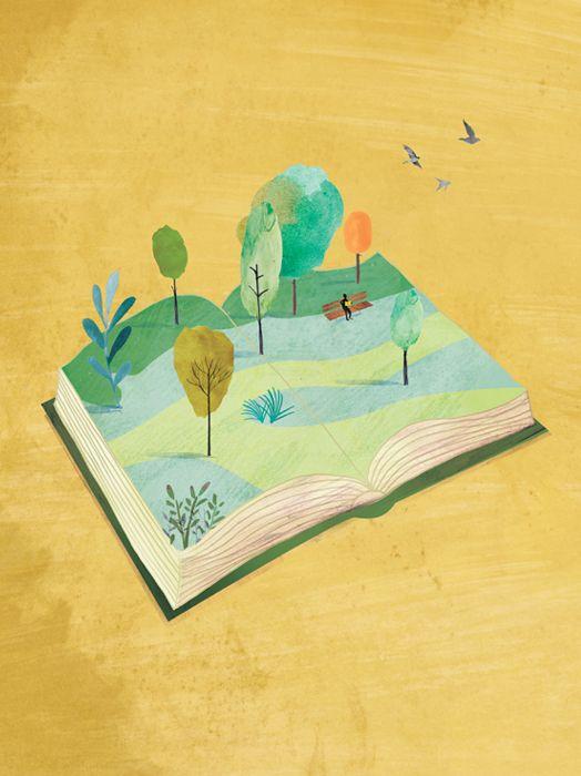 adolfo serra: la feria es un libro abierto