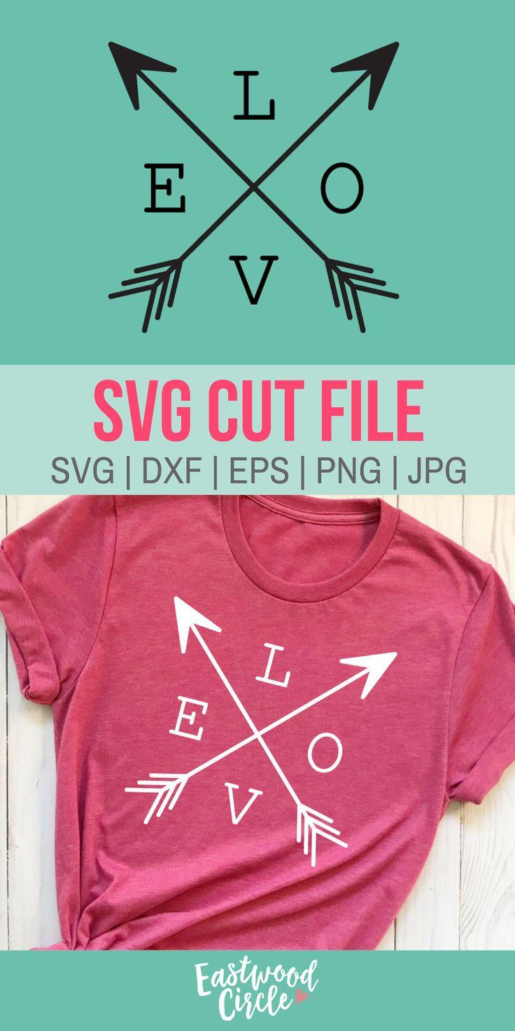 Pin on Eastwood Circle SVG Files