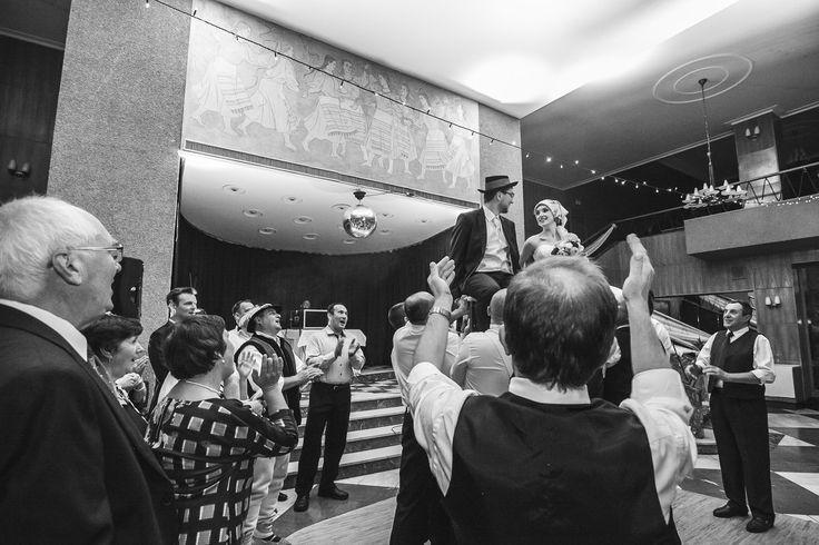 Svatební fotografie dne září 23 od Tomáš Golha na MyWed