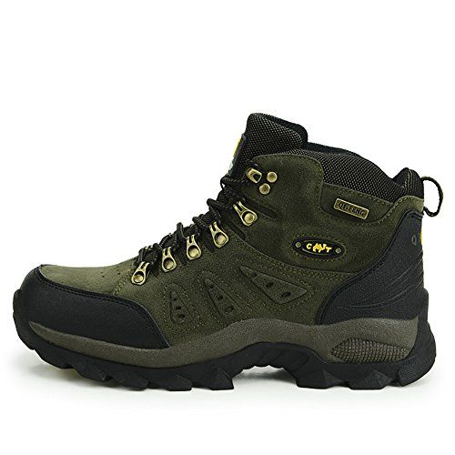 DANCHEL SPORT High Tops Hiking Shoes for Men US Size 10 ** You can get additional details at the image link.