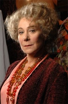 Ariadne Oliver is a successful detective novelist that appears in two short stories (with Parker Pyne in Parker Pyne Investigates) and seven novels (six of them with Hercule Poirot).