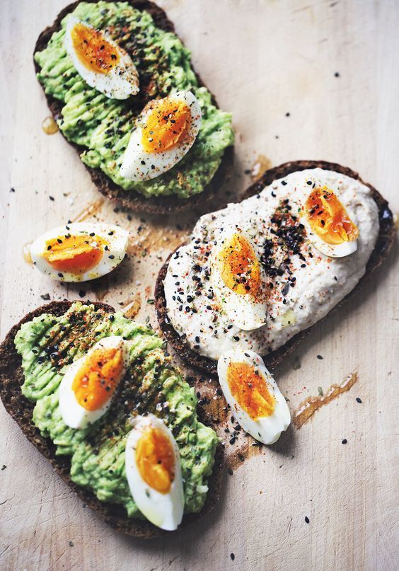 ☆ Join our Pinterest Fam: @SkinnyMeTea (144k+) ☆ Oh, also use our code 'Pinterest10' for 10% off your next teatox ♡ #egg #sandwich #avocado #healthy #meal #snack #food #inspiration #nourish