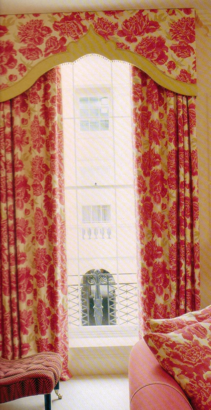 441 Best Cornices Images On Pinterest Window Coverings