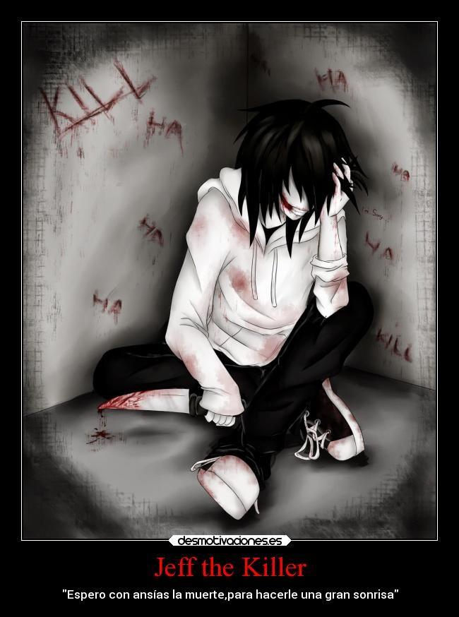 carteles muerte tristeza albano98 creepypasta jeff the killer futura uwu…