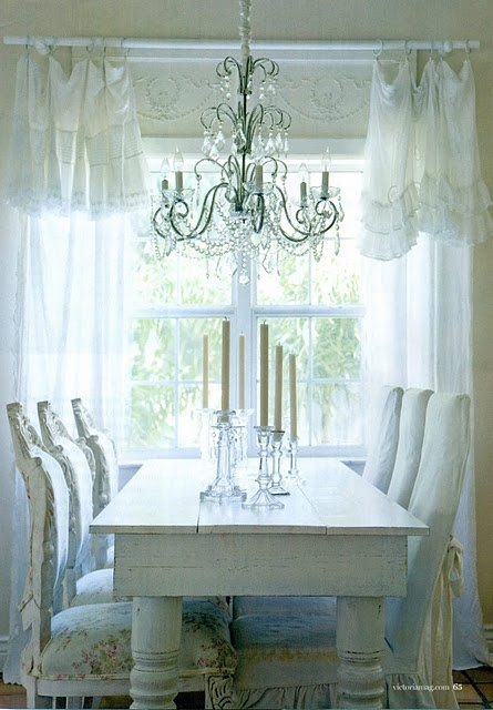 Someday i will break down decorate everything white in my home home all things white Pinterest everything home decor