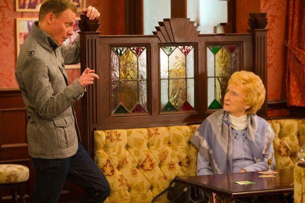 http://www.mirror.co.uk/3am/celebrity-news/coronation-street-actress-eileen-derbyshire-9251063 Emily Bishop