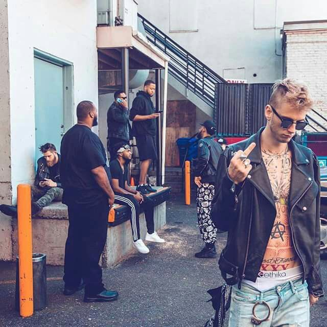 707 best images about Mgk on Pinterest