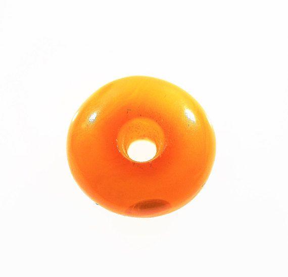 Natural Amber stone 2g