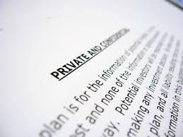 La nueva ley de seguridad privada.  #nosdejavendidos #recursoya #detectivesprivados #sanciones