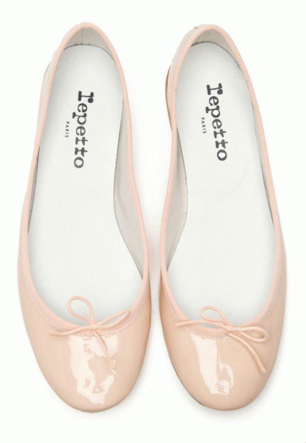 Repetto - ballet flats