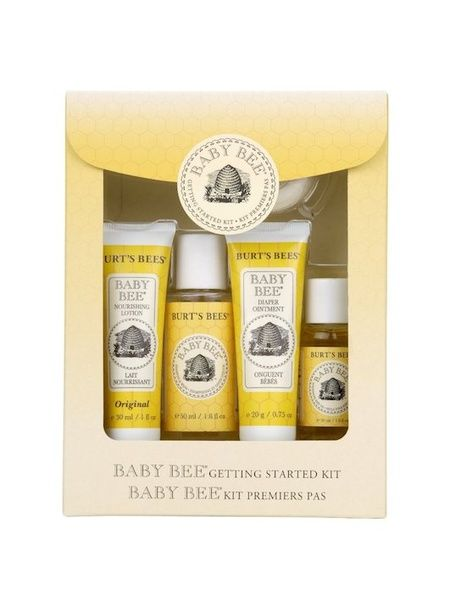 Burt's Bees Baby Bee Kit