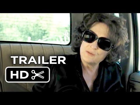 August Osage County Official Press Conference Trailer (2013) - Meryl Streep Movie HD - A look at the lives of the strong-willed women of the Weston family, whose paths have diverged until a family crisis brings them back to the Midwest house they grew up in, and to the dysfunctional woman who raised them.