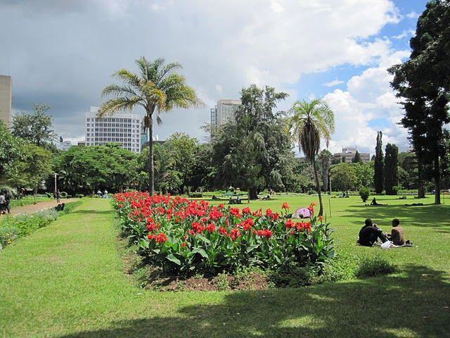 Harare Gardens !! https://flightstoafrica15.wordpress.com/2015/08/08/tour-groups-in-harare-zimbabwe/