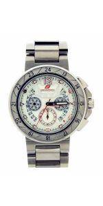 Ανδρικό Ρολόι Χρονογράφος CHRONOFORCE με μπρασελέ