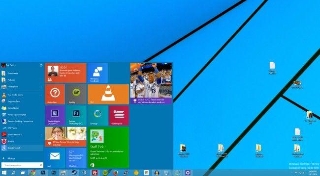Windows 10 : Les 5 Bonnes Raisons De Lu0027adopter