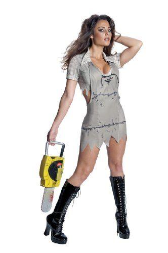 Texas Chainsaw Massacre Leatherface Costumes