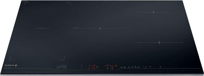 DTi1049X   93cm Zoneless Induction Hob   De Dietrich Induction Hob